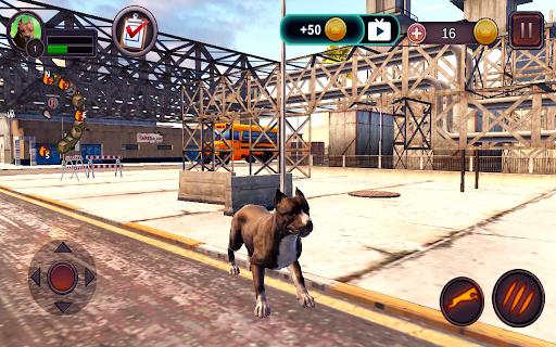 Pitbull Dog Simulator 1.0.3 screenshots 24