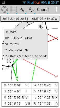 AstroVizorのおすすめ画像4