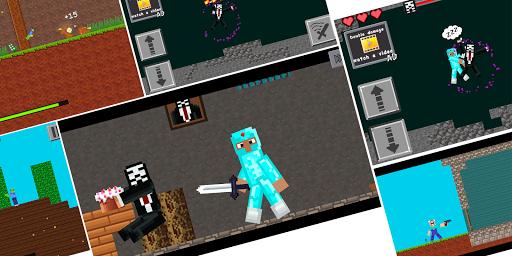 Noob vs Pro vs Hacker 3: Tsunami of Love 2.0 screenshots 5