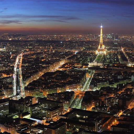 Paris Jigsaw Puzzles  screenshots 3