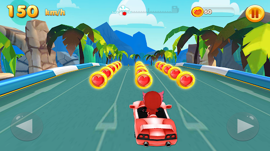 Moonlight Race APK for Android 3