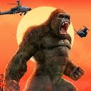 Godzilla & Kong city destruction: Godzilla games