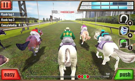 Horse Racing 3D 2.0.1 Screenshots 14