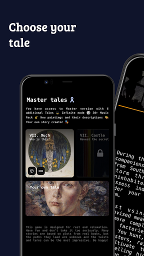 AI Tales screenshots 1