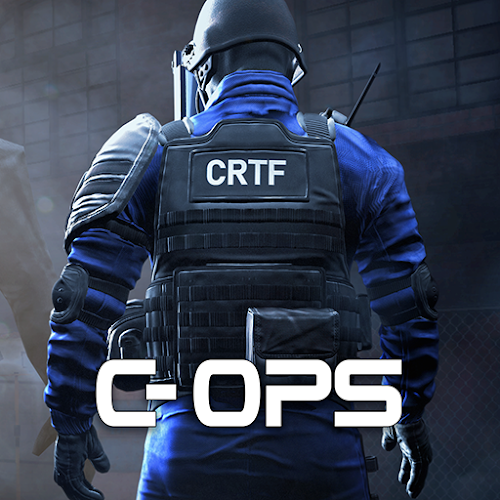 Critical Ops: Multiplayer FPS 1.28.0.f1596