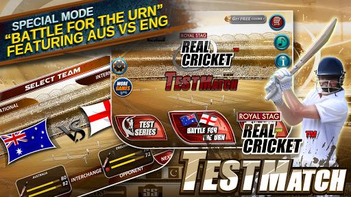 Real Cricketu2122 Test Match  screenshots 12