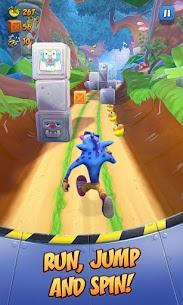 Crash Bandicoot: On the Run! 3
