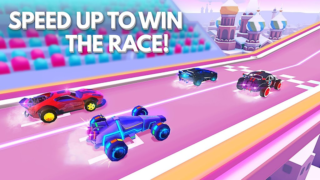 SUP Multiplayer Racing  poster 0