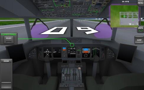 Turboprop Flight Simulator 3D MOD APK 1.26.2 (Unlimited Money) 11