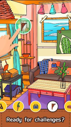 Find It - Find Out Hidden Object Games 1.5.9 screenshots 4