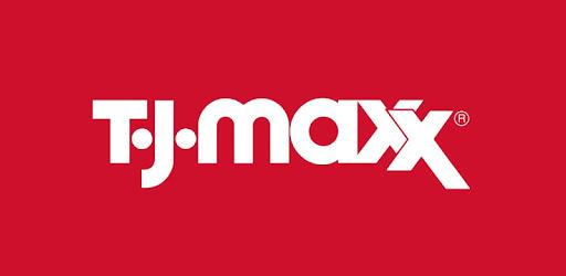 tj maxx my account login