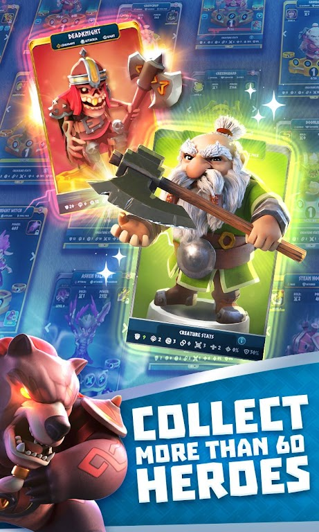 Legend of Solgard MOD poster 2
