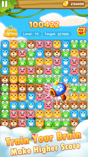 Pop Animal Party  screenshots 6