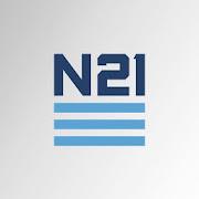 N21 Global Leadership  Icon