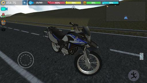 Moto Vlog Brasil 2  Screenshots 4