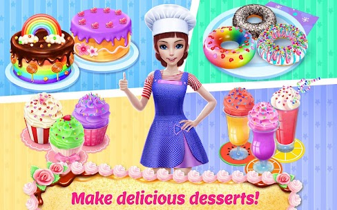 My Bakery Empire – Bake, Decorate & Serve Cakes 3