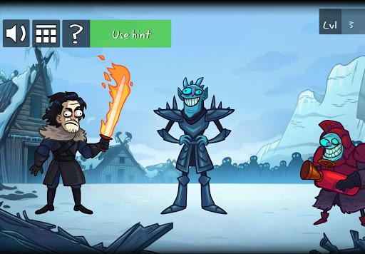 Troll Face Quest: Game of Trolls screenshots 2
