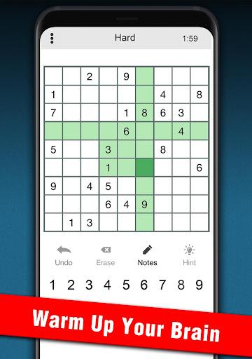 Sudoku 1.2.62 screenshots 9