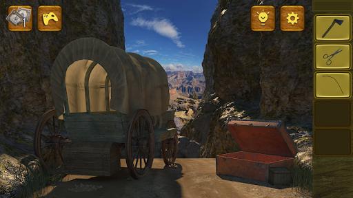 Wild West Escape 1.1 screenshots 6