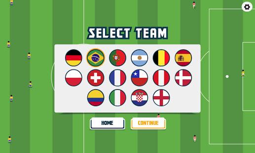Football Soccer 2019: Soccer World Cup Game 1.3 Screenshots 9
