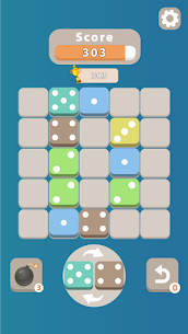 Dice Story: Merge Puzzle Apk Mod + OBB/Data for Android. 5