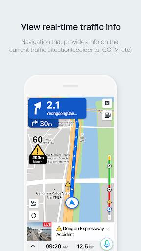 Download NAVER Map, Navigation mod apk 1