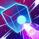 ビートショット3D - EDM音楽ゲーム