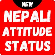 Nepali Attitude Status 2021