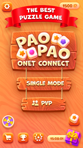 Pao pao - onet connect hack tool
