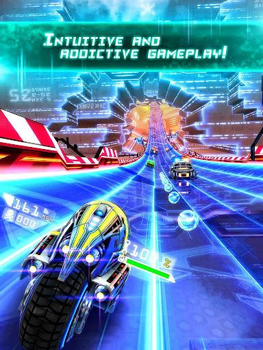 32 secs: Traffic Rider screenshots 13