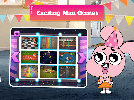 Gumball's Amazing Party Game  Screenshots 20