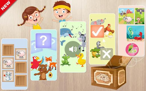 384 Puzzles for Preschool Kids 3.0.1 screenshots 15
