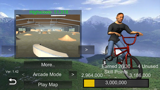 BMX Freestyle Extreme 3D 1.71 screenshots 21