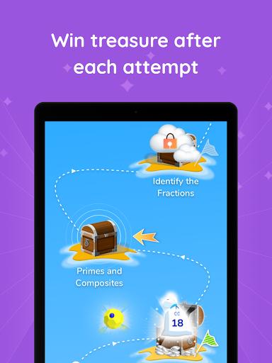 Cuemath: Math Games, Online Classes & Learning App 1.34.0 Screenshots 9