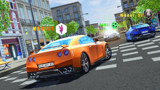 Gt-r Car Simulator screenshots 20