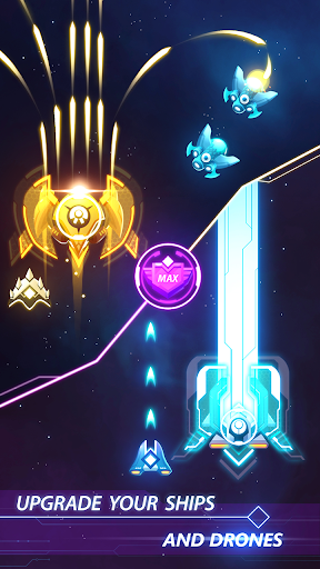 Space Attack - Galaxy Shooter 2.0.11 screenshots 16