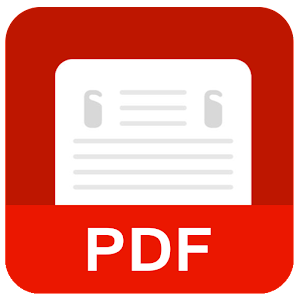 PDF Reader for Android 16.6 by Reader Tools logo