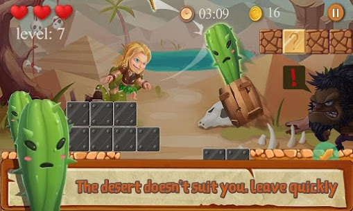 Mr. Adventurer : Smasher Hack for Android and iOS 2