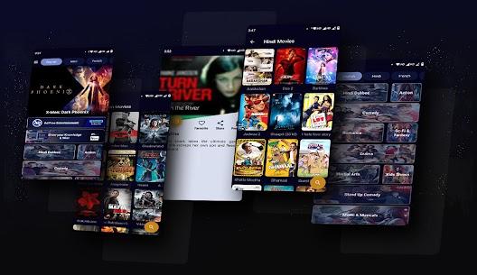 Prime Movies : Free HD Movies 2021 MOD APK (Free Premium) 5