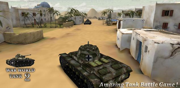 war world tank 2 hack