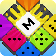 Block Puzzle Drop - Number Merge Game