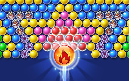 Bubble Shooter Balls screenshots 23