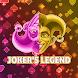 Joker's Legend - Winners Club - Androidアプリ