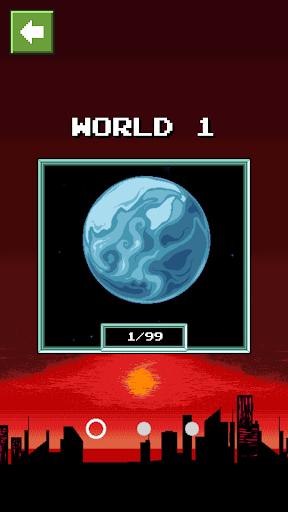 pixel match-3 screenshot 2