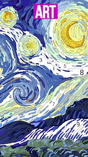 Happy Coloru2122 u2013 Color by Number. Coloring games. 2.10.2 screenshots {n} 5