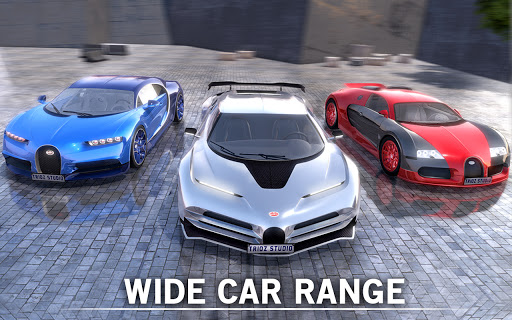 Car Driving Simulator: Centodieci screenshots 6