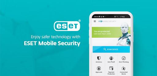 ESET Mobile Security & Antivirus 6.2.14.0 Screenshots 17