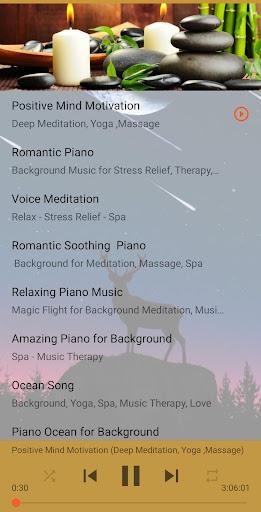 Relaxing Music - No Ads  screenshots 3