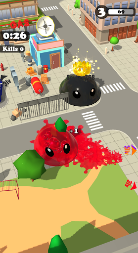 Slime.io 0.9 screenshots 2
