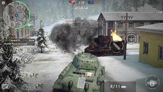 World War Heroes: WW2 FPS 7